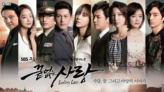 Download, streaming Drama Korea Endless Love