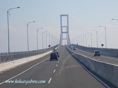 Jembatan Nasional Suramadu