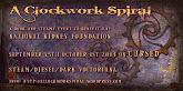 a Clockwork Spiral