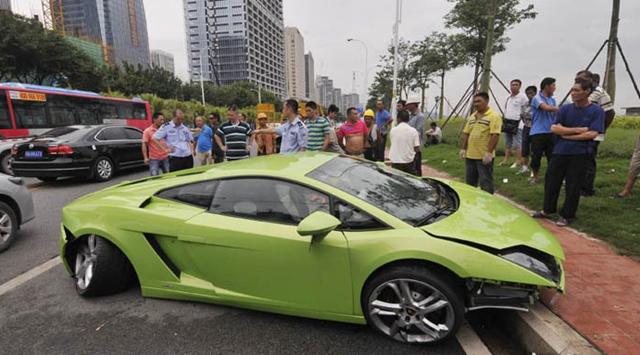 Lamborghini sport