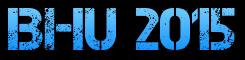 BHU 2015