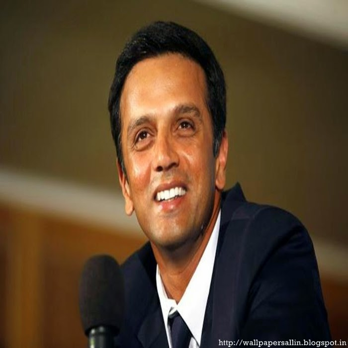 images of dravid