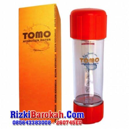 Tomo Hydrogen Water - Superrich Hydrogen