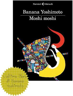 Banana Yoshimoto Moshi moshi