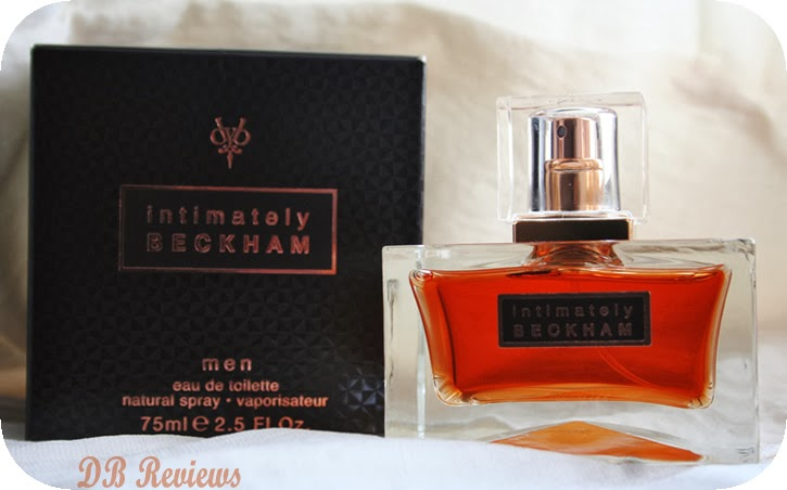 Intimately Beckham EDT Spray