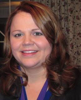 Author Liesel K. Hill