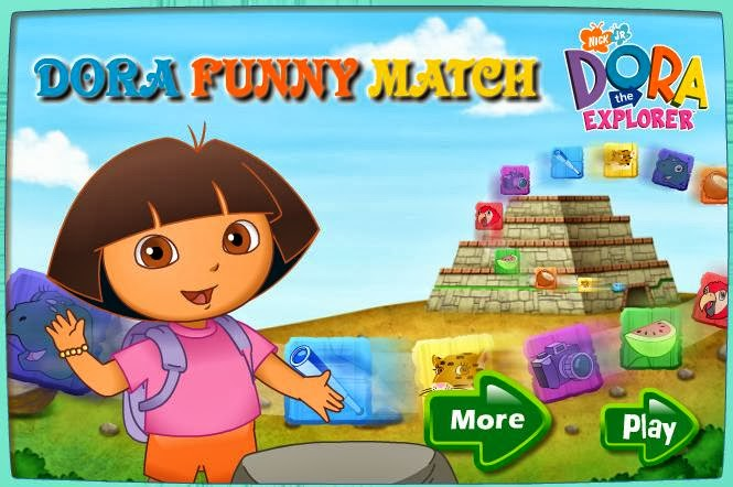 Permainan Dora : Games Paling Baru