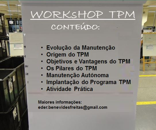 Workshop TPM