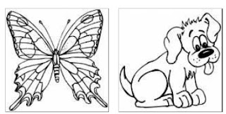 Image: Free Colouring Pages