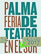 Palma, Feria de Teatro en el Sur