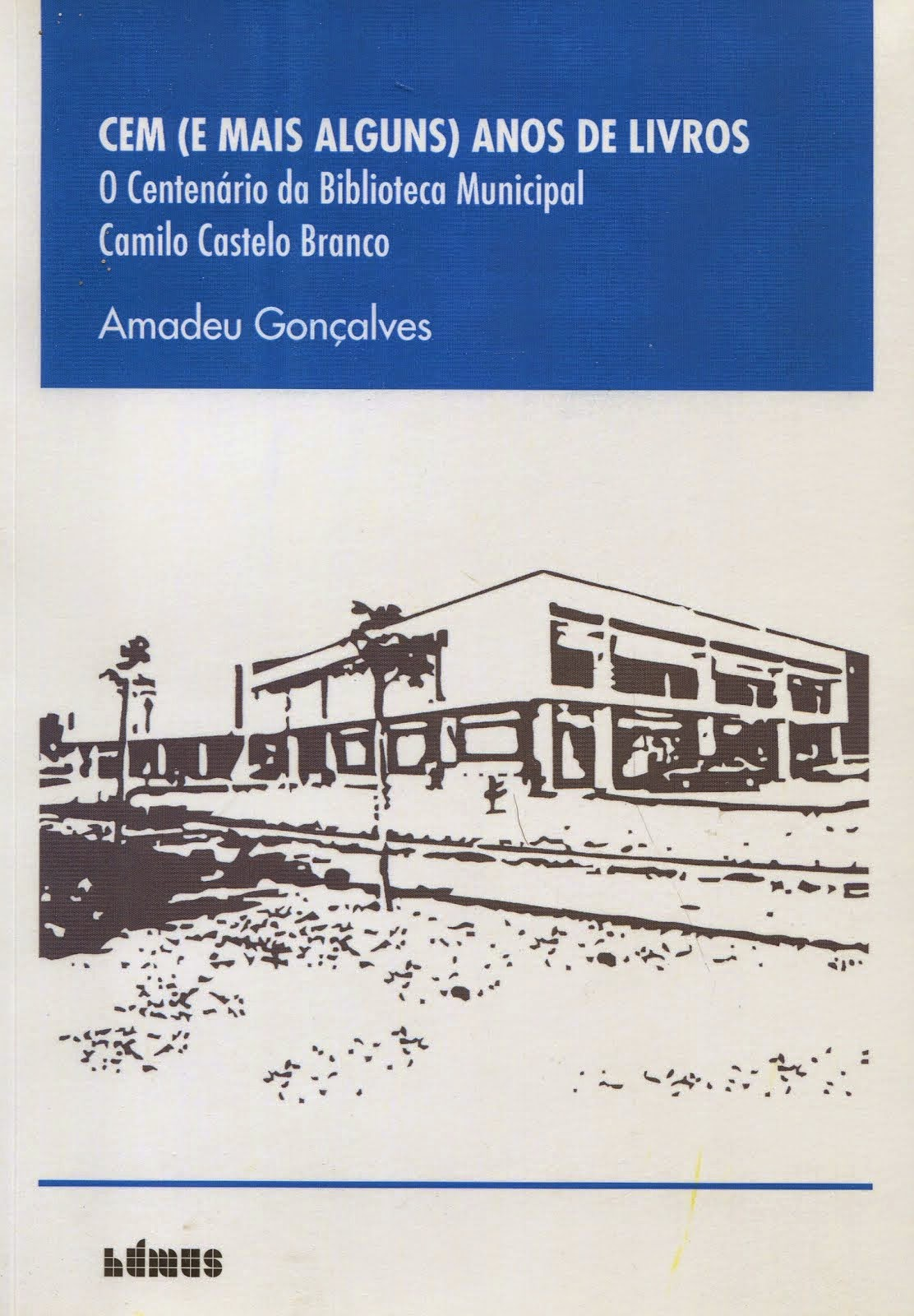 Biblioteca Municipal Camilo Castelo Branco