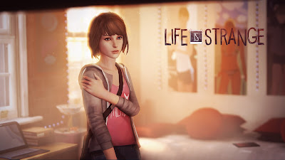 Boxed Edition Of Life Is Strange Coming This January - We Know Gamers