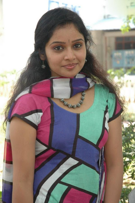 Keerthi Sagakkal in a Multi Color Churidar, Churidar Styles online online glamour  images