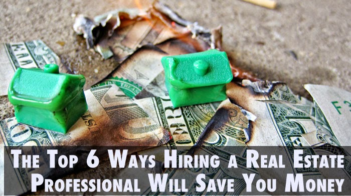 Don't burn your cash on your home sale transaction.