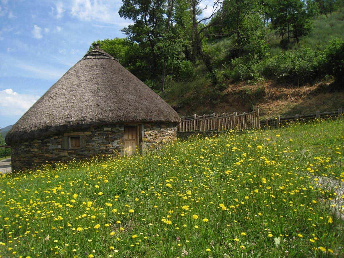 Ibias parroquia de tormaleo ibias se prepara para for Oficina turismo asturias