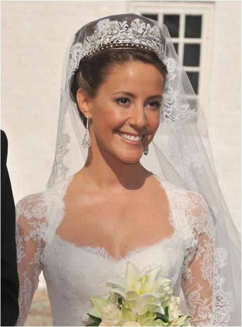 The Royal Order of Sartorial Splendor: Tiara Thursday: Princess ...