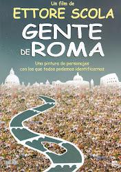 Gente de Roma