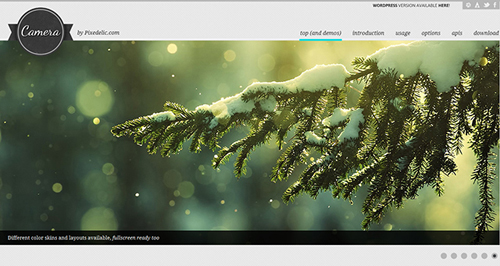 Best Responsive jQuery Image Slider Plugins