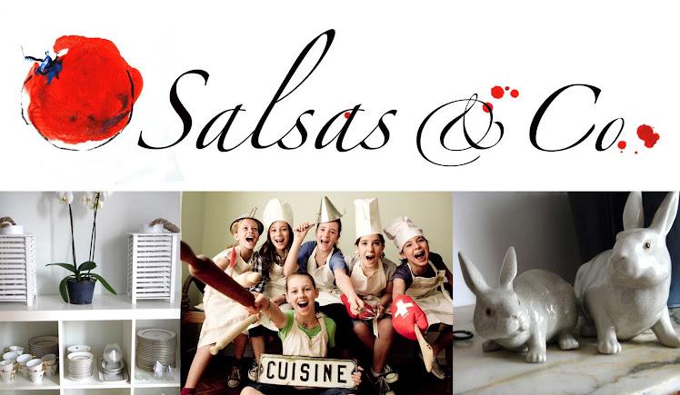 Salsas and Co