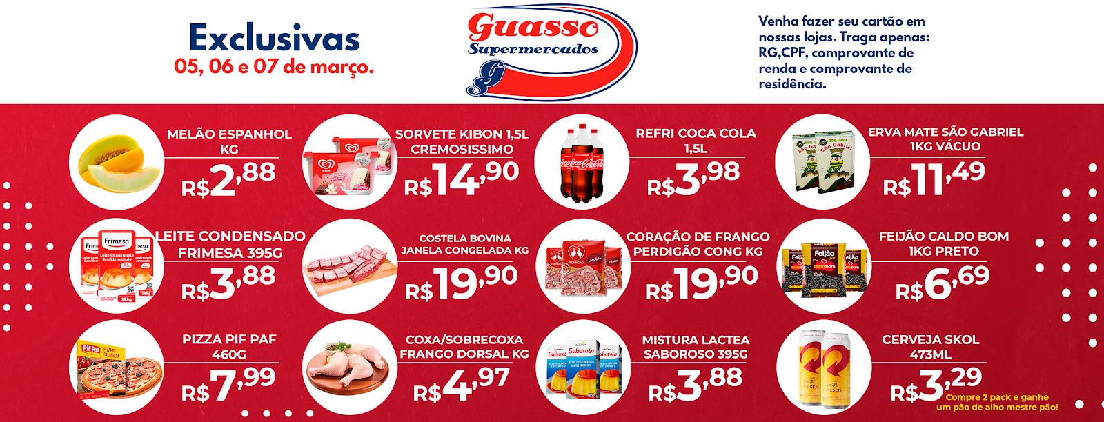 Banner Grupo Guasso
