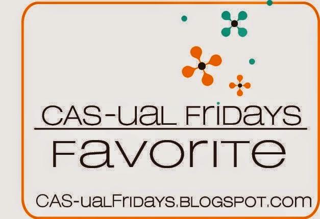 CAS-ual Fridays 136