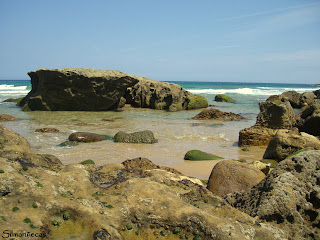 Playa de Luaña - Cóbreces - Cantabria