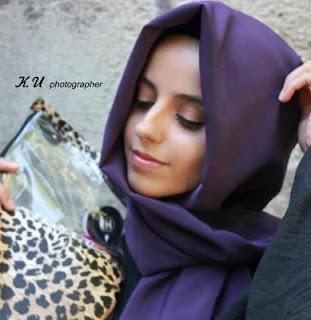 hijab turkish style 2012 Contoh Gambar Jilbab Hijab Modern