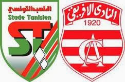 Club Africain 2-0 Stade Tunisien # Les buts