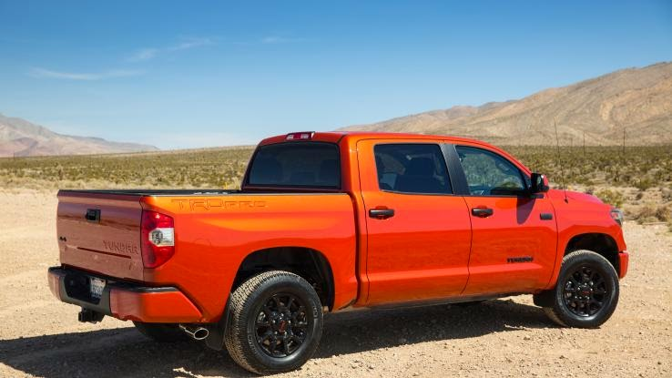 2015 toyota tundra trd pro double cab review notes today news. Black Bedroom Furniture Sets. Home Design Ideas