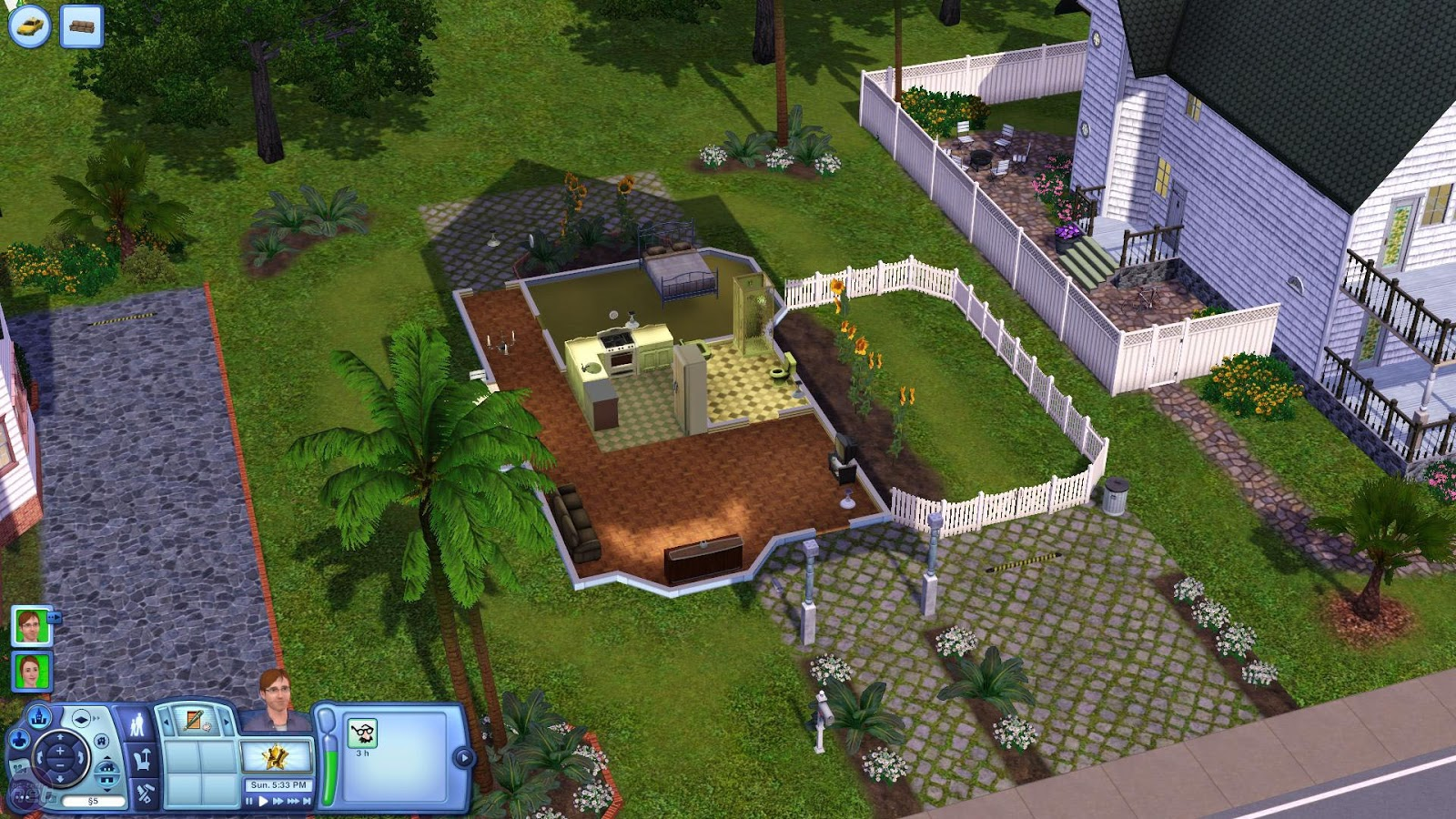Sims 3 Жизнь Hd На Андроид