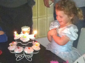 Sydney&#39;s 3rd Birthday