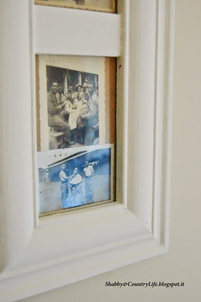 { Il grande specchio nella cameretta & .. - Shabby&Countrylife.blogspot.it