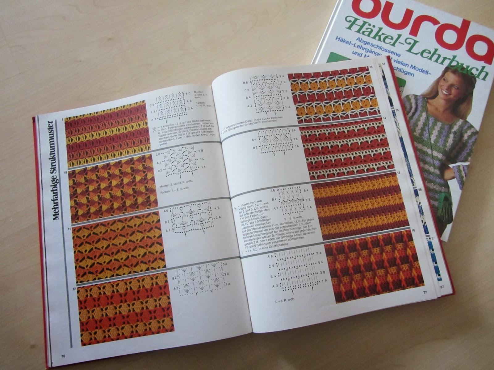 Häkelblog Liebenswelt Amigurumi DIY Blog Burda Häkelbücher