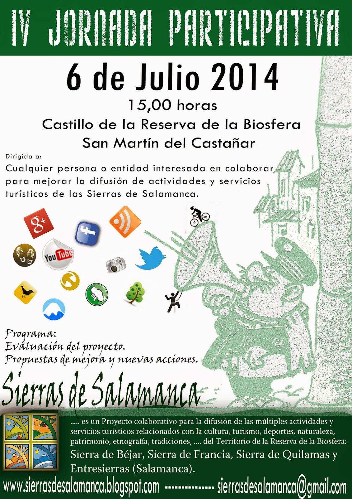 http://sierrasdesalamanca.blogspot.com.es/2014/07/6julio-iv-jornada-participativa-sierras.html