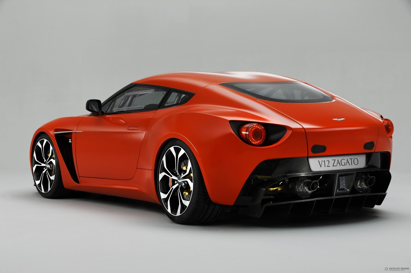 Aston Martin Zagato Car Pictures Specs Hd Cool Cars Wallpapers