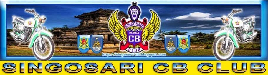 honda cb club