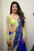 Dhaksha Hot photos at Ak Rao Pk Rao Audio launch-thumbnail-3