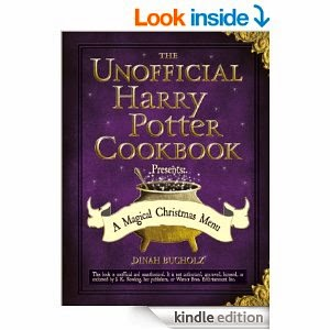 Unofficial Harry Potter Cookbook - Christmas