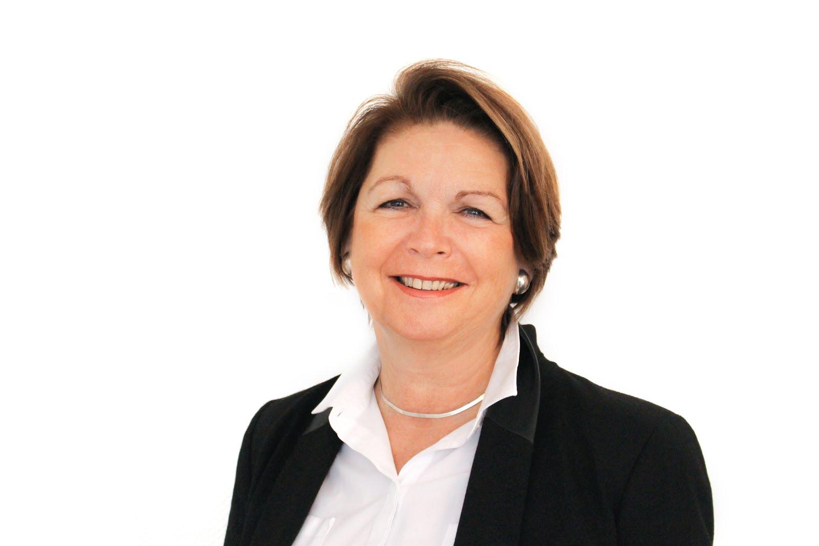 Marie Anne Helman