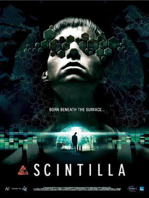 Scintilla (The Hybrid) (2014) [Vose]