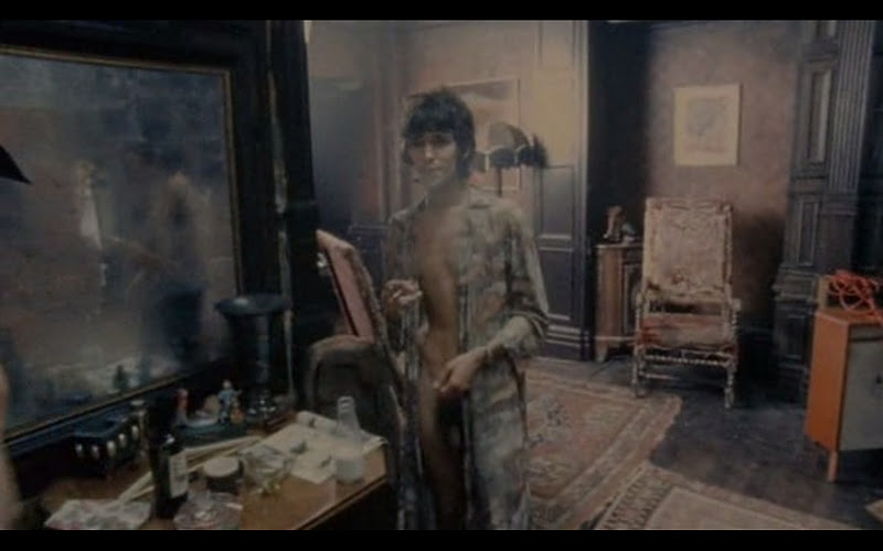 ben whishaw naked photos