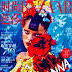 Fotos: Rihanna para Harper's Bazaar da China