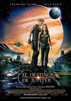 Ver El Destino De Jupiter Online Español Latino HD Gratis 2015