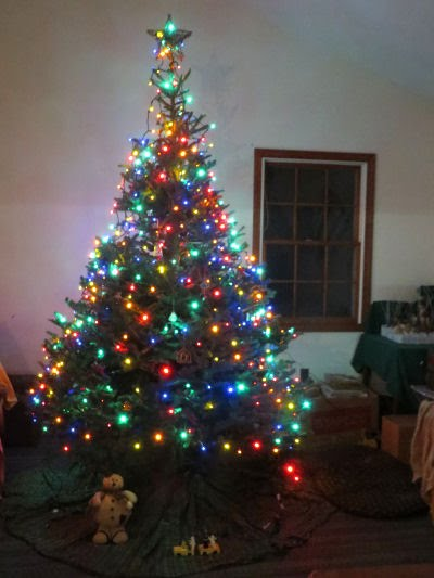 Christmas Tree
