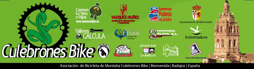 Culebrones Bike