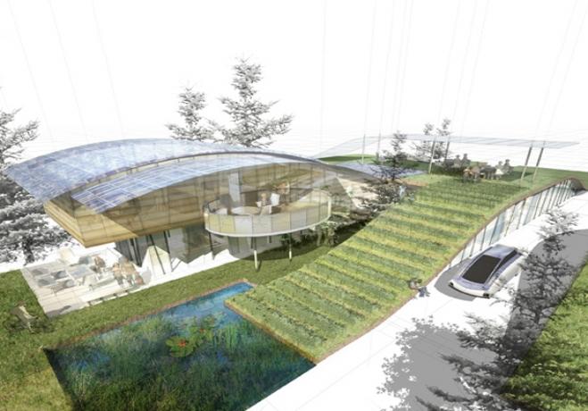 Las 23 claves para construir una vivienda sustentable - Construir una vivienda ...