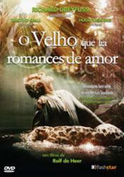Baixe imagem de O Velho Que Lia Romances de Amor (Dublado) sem Torrent