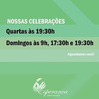 ESPERANÇA, Igreja Batista