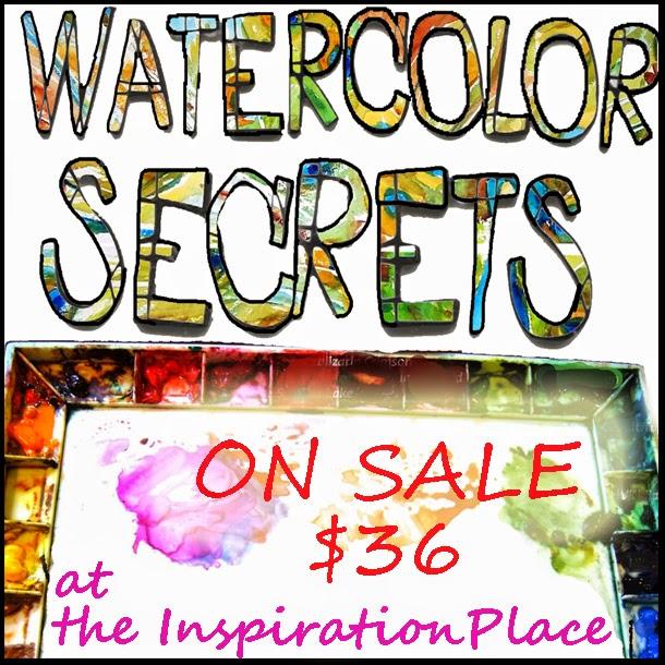 http://schulmanart.ning.com/group/watercolor-secrets