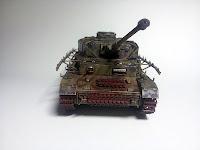 Panzerkampf Wagen IV Ausf. J Ds. Kfz 161/2 3